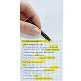 Набор Ручка с текстовым маркером в пенале UMA SET 2in1, фото 5