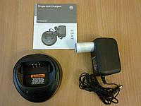 Motorola WPLN4137 быстрое зарядное устройство для Motorola CP-040, CP-140, etc, фото 1