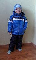 Детский костюм на весну и осень