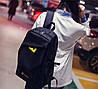 Великий місткий рюкзак з оком, фото 4