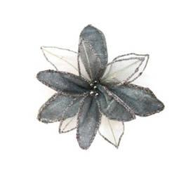 Зажим цветок Лотос 535645