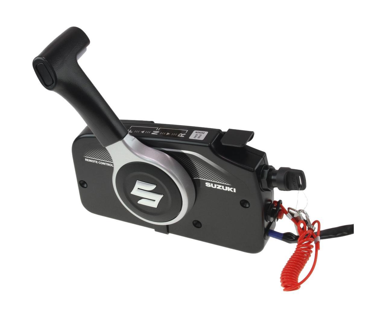 Дистанционное управление Suzuki DF8A-DF30A, накладное