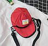 Стильна сумка у формі кепки, фото 6