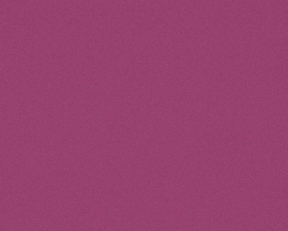 Обои однотонные яркого малинового цвета на флизелиновой основе 891976