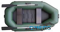 Надувная лодка ANVI 220 LUX СD, 2 местная