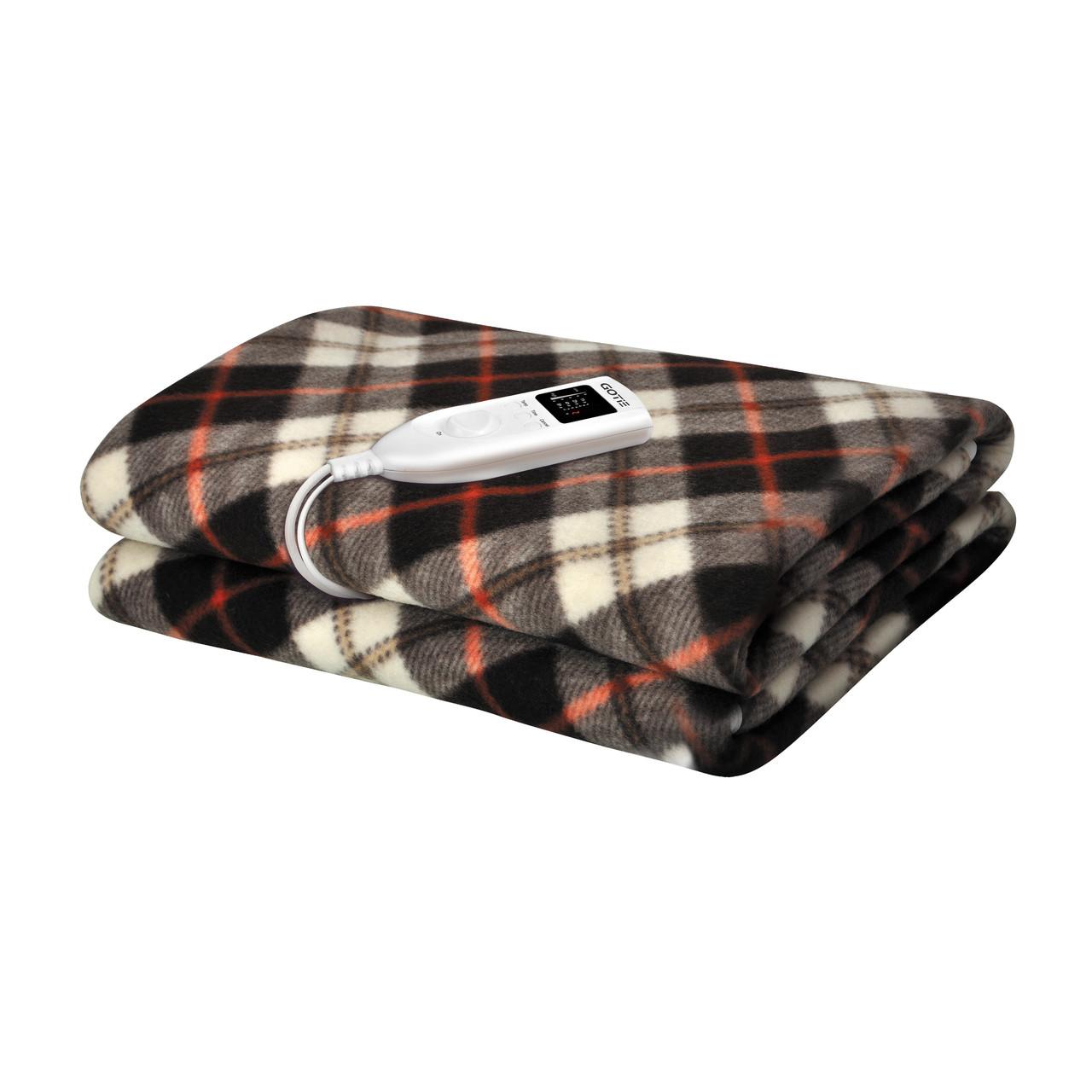 Одеяло с подогревом Gotie GKE-150B