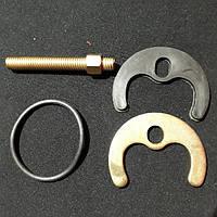 Крепление для смесителя набор(одна шпилька)