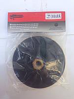 Круг войлочный для полировки металла 125мм SHARK