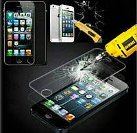 ЗАДНЕЕ защитное противоударное стекло для Apple Iphone 6 6s back