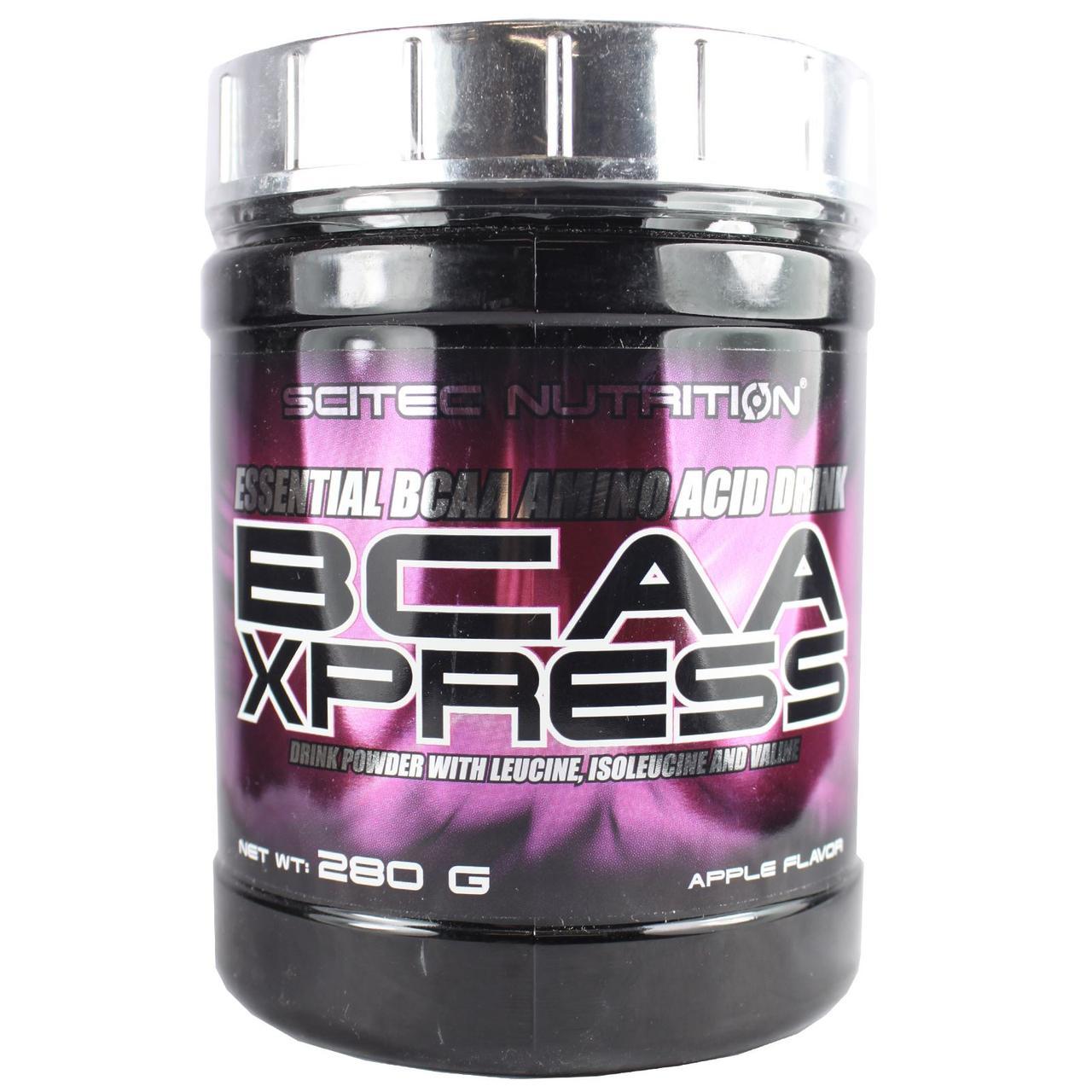 BCAA Scitec Nutrition BCAA Xpress 280 g