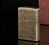 Запальничка бензинова «Loft Bronze», фото 4