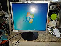 ЖК монитор 17 дюймов LG FLATRON L1752S №1512/2