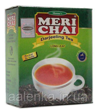 Чай  Даржилинг (Darjeeling ) индийский высокогорный 100 г