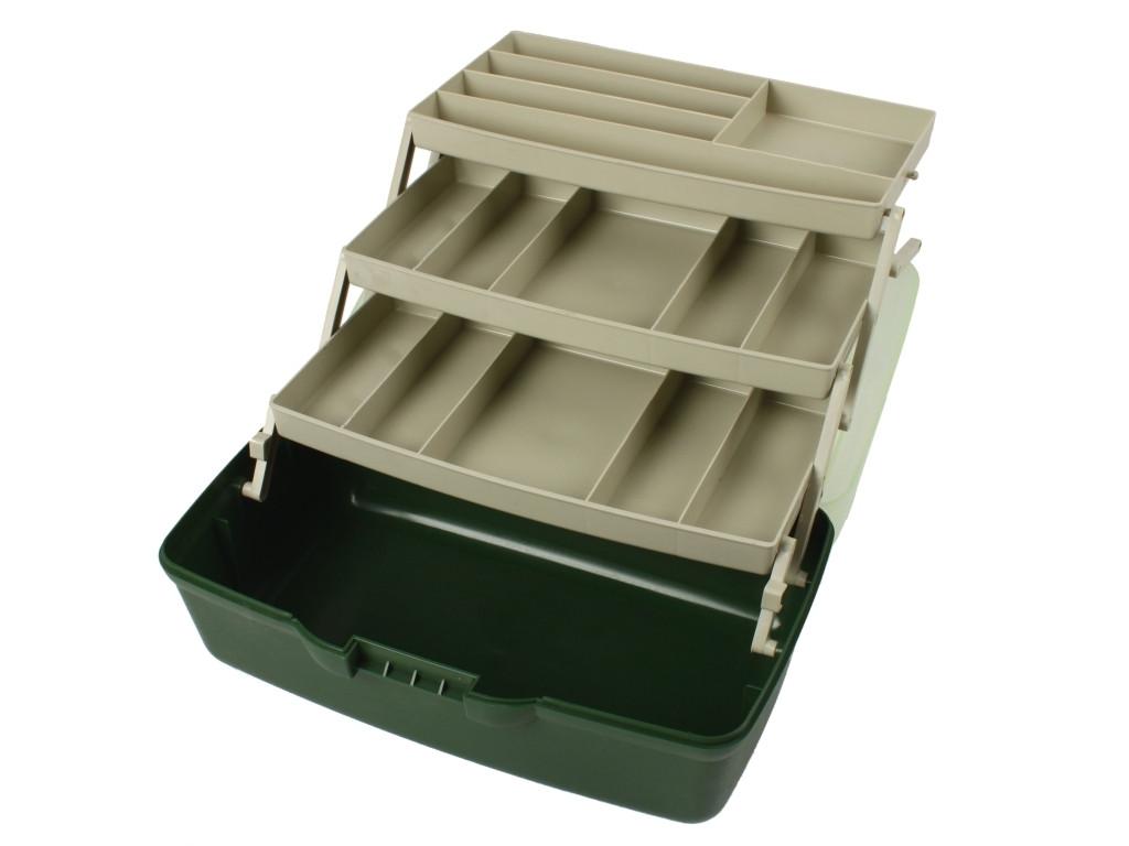 Ящик Aquatech 1703T (3-полочный)