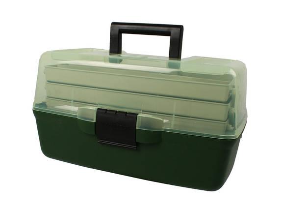 Ящик Aquatech 1703T (3-полочный), фото 2