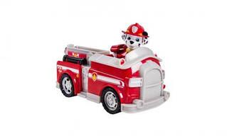«Щенячий патруль»: спасательный автомобиль с фигуркой Маршала