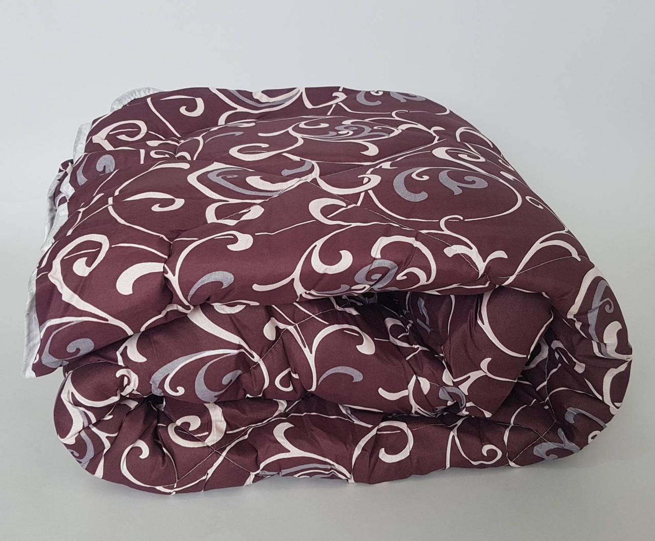 Полуторное одеяло (ткань на 2 стороны)