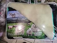 Одеяло шерстяное полуторное Королева Снов, наполнитель овечья шерсть, фото 1