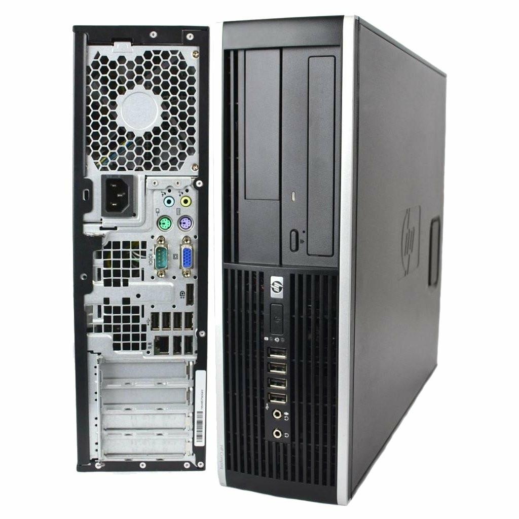 HP COMPAQ 8000 ELITE SFF TREIBER