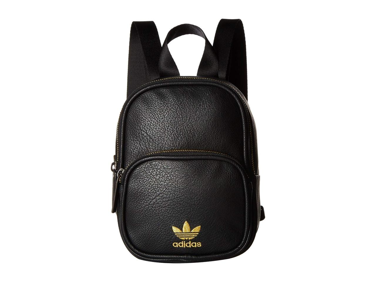 9f64c2010e Adidas Black Gold Backpack | The Shred Centre