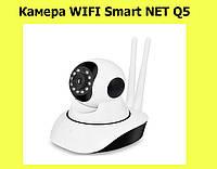 Камера WIFI Smart NET Q5