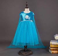 Платье детское со шлейфом, фото 1