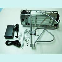 Аккумуляторная батарея для электровелосипедов LIFEPO4 36V 10AH
