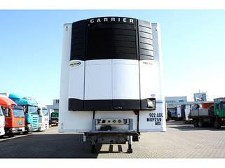 Carrier vector