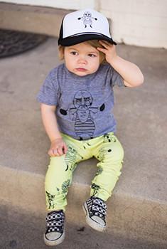 детские кепки оптом