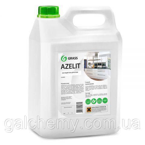 Чистящее средство для кухни Azelit улучшеная формула 5,4кг Grass TM