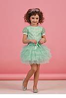 Комплект для дівчинки Зіронька 64-8010-3, 116