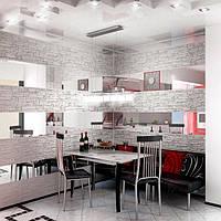 Дизайн интерьера в стиле «хай-тек»