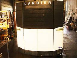 Разборка carrier vector
