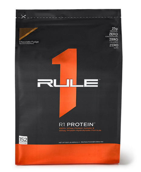 Протеин Rule One R1 Protein 4,39 kg
