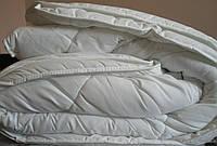 Двуспальное одеяло четыре сезона Теп Еко Бланк