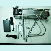 Аккумулятор для электровелосипеда LINICOMNO2 48V 10AH