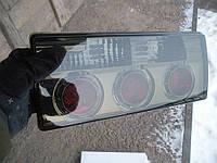 Задние фонари на ВАЗ 2107 супер темные №0030а