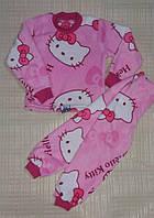Пижама детская Котенок  в размерах 28, 30, 32, 34, 36, 38   купить