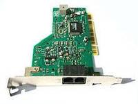 Факс-модем в PCI слот Fax-modem 56-K 020
