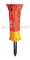 Гидромолот MTB 95 навесное оборудование на экскаватор весом 9-15 тон