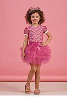 Комплект для дівчинки Зіронька 64-8010-4, 104