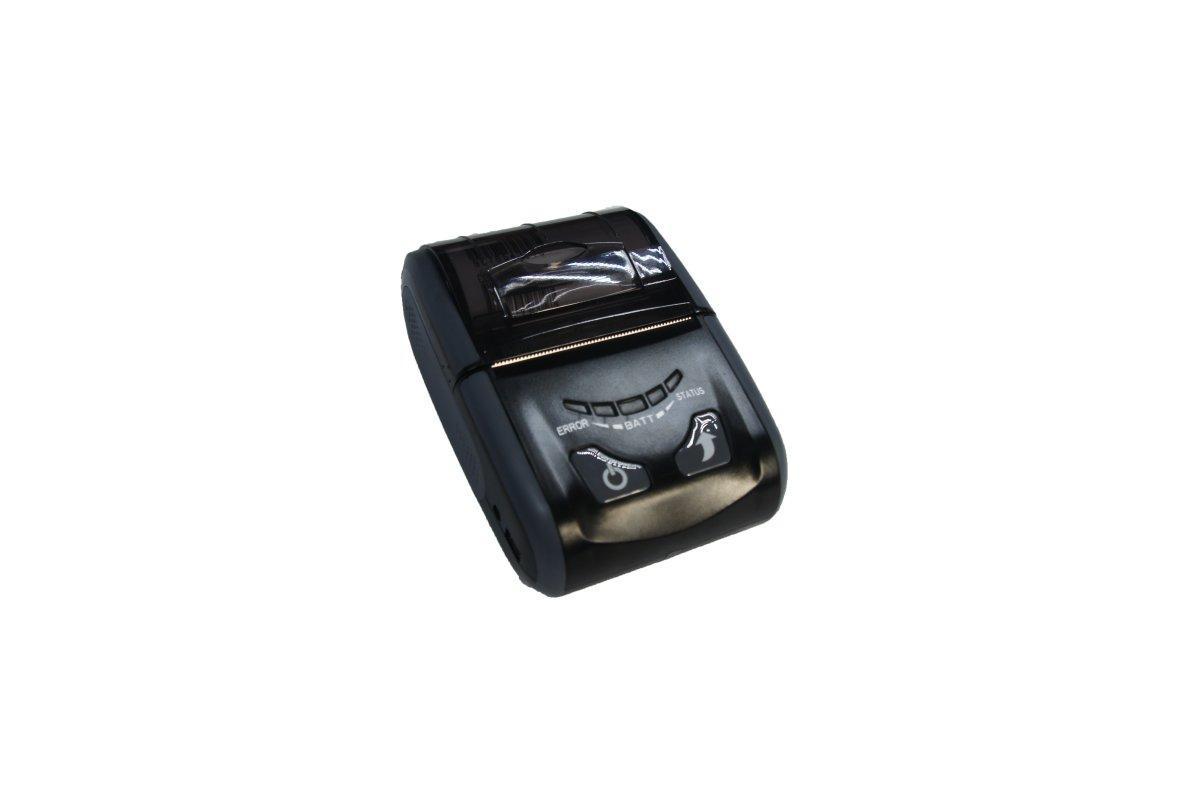 POS-принтер печати чеков Wi-Fi + USB модель lS200WU 58 мм