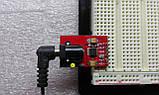 MIC 5209 Модуль на микросхеме MIC 5209, 3,3v,5v,9v, фото 2