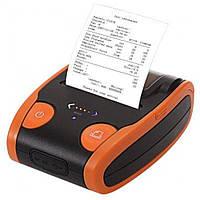POS-принтер чеков QS-5806 Bluetooth +USB 58 мм