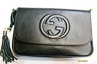 Клатч женский кожаный. Код 336752., фото 1