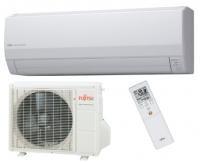 Инверторный кондиционер Fujitsu - это целый ряд преимуществ!