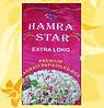 Пропаренный басмати рис , экстра длинный, Hamra Star Premium Basmati Rise 5кг, Ехт