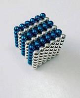 Неокуб 5 мм , NeoCube, конструктор магнітні кульки,