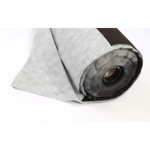 Агроволокно черно-белое1,07 x 50 м плотность 50 г/м. кв. мульчирующее Agreen