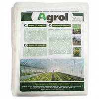 Агроволокно белое 3,2 x 10 м плотность 50 г/м. кв. Agrol